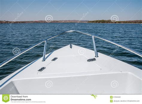 The Bow Of A Boat Where by Bow Of Boat Stock Photo Image 57940422