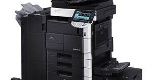 Printer drivers and supported operating systems. Konica Minolta Bizhub 361 Driver Free Download