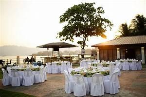 Great Outdoor Wedding Events Subic Grand Seas Resort