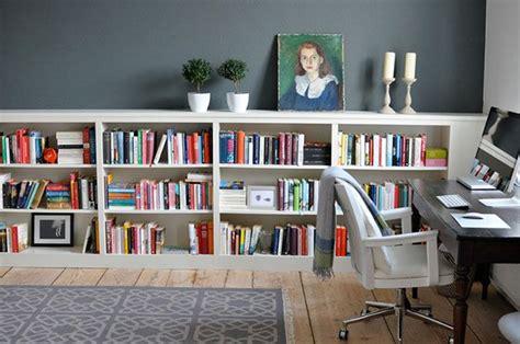 Bibliothek Möbel Ikea by Taking Notes Interior4 Arbeitszimmer Low Bookcase Low