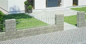 Was Kosten Gabionen Mit Füllung : gartenmauer ganz einfach selber bauen obi gartenplaner ~ Whattoseeinmadrid.com Haus und Dekorationen