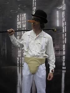 Alex Clockwork Orange Costume Pictures