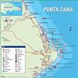 Where is Punta Cana?   Punta Cana Map