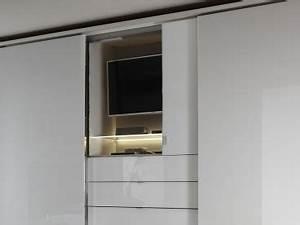 Kleiderschrank Mit Tv : kleiderschrank mit tv fach bestseller shop f r m bel und einrichtungen ~ Markanthonyermac.com Haus und Dekorationen