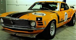 How to Build Your Own 1970 Mustang Boss 302 Racer | Mustang boss 302, Mustang, Boss 302