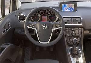 Fiche Technique Opel Meriva : opel meriva 1 7 cdti 110 ch fap cosmo ba ann e 2013 fiche technique n 158333 ~ Maxctalentgroup.com Avis de Voitures