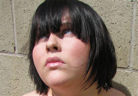 mujeres gorditas  pelo corto muy hermosas gorditas