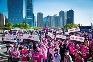 Komen Chicagoland's 20th Anniversary Mother's Day Race for ...