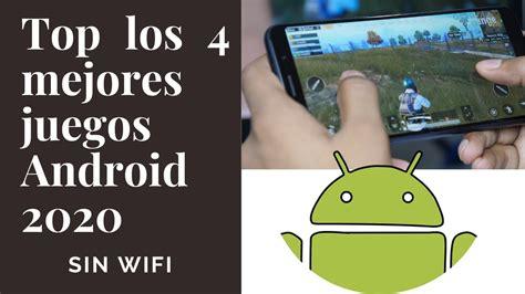 La tercera secuela de un juego rpg que nació en los móviles android y que poco a poco se ha convertido en otro de los imprescindibles. TOP 4 MEJORES juegos ANDROID 2020 Gratis SIN WIFI - YouTube