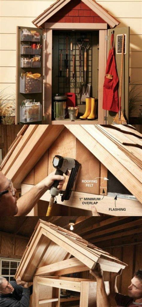 Build A Workshop Closet by Build Your Own Closet Organizer Plans Woodworking