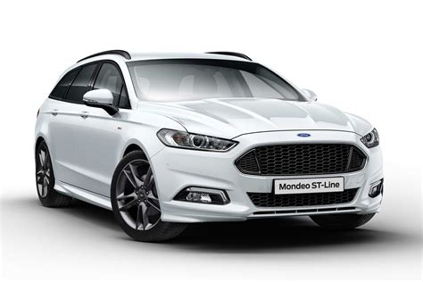 ford mondeo full prices  specifications carbuyer