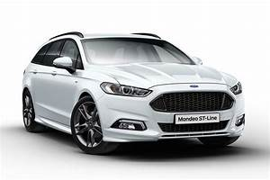 Ford St Line : ford mondeo full prices and specifications carbuyer ~ Maxctalentgroup.com Avis de Voitures