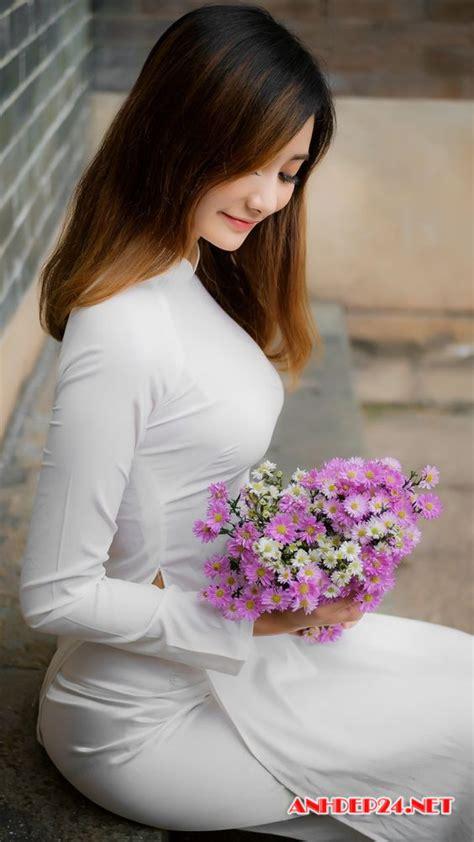 Ngắm Những Bộ áo Dài Nữ Sinh đẹp Nhất Việt Nam
