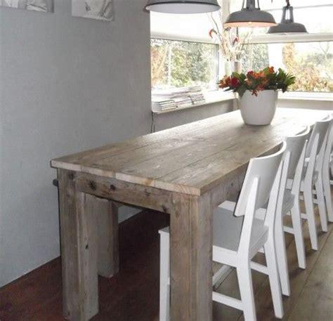 Smalle Tafel Voor In De Keuken by 25 Beste Idee 235 N Tafel Achter Bank Op
