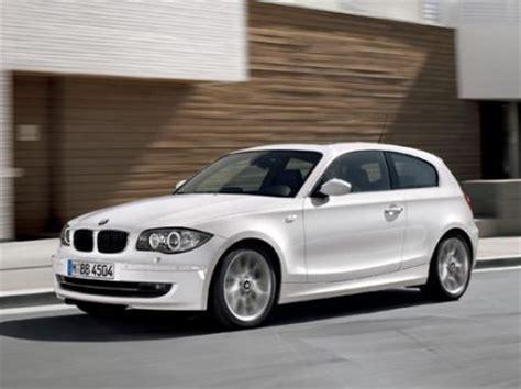 siege auto bmw serie 1 bmw série 1 une nouvelle pour 2012 kidioui fr