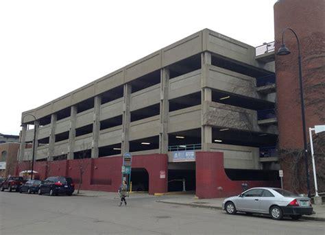 burlington vt parking garage rates  church st marketplace