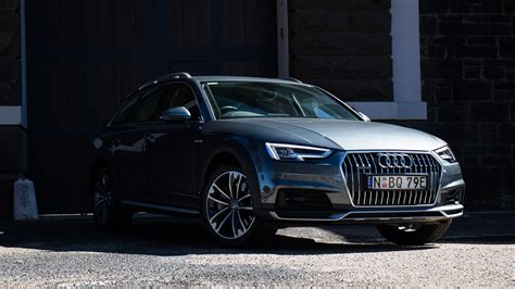 Audi A4 by 2017 Audi A4 Allroad Quattro Review Photos Caradvice