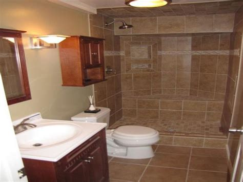Basement Bathroom Design Ideas by 17 Best Ideas About Small Finished Basements On