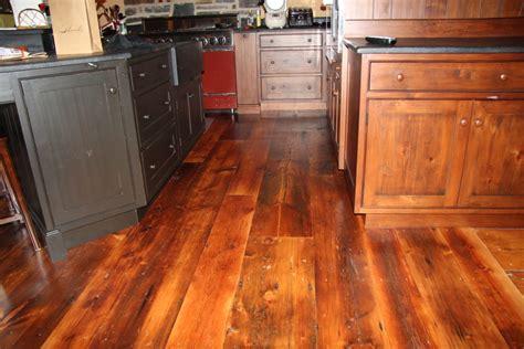 reclaimed white pumpkin pine flooring perkasie bucks