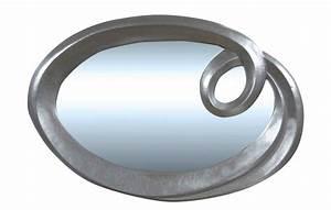 Barock Spiegel Xxl : oval wandspiegel spiegel antik 125x85cm gross xxl barock ~ Lateststills.com Haus und Dekorationen
