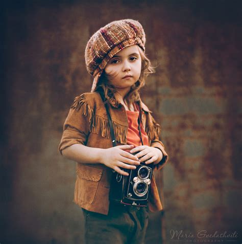 The Photographer By Daizym On Deviantart