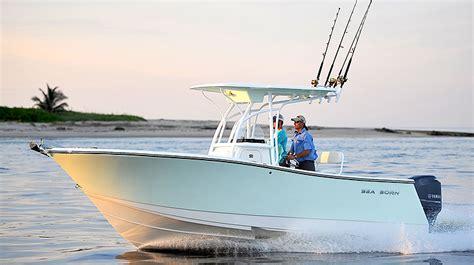 Sea Born Boat Warranty by Offshore Boats Sx239 Sea Born Boats