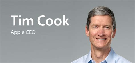 tim cook apple ceo macstories