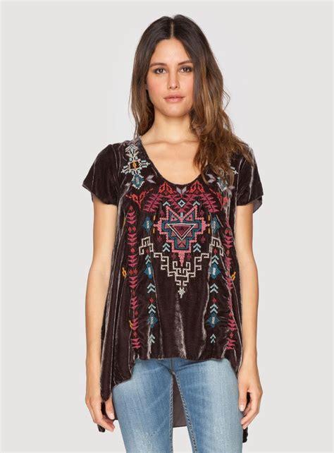 Embroidered Velvet Top embroidered velvet top now on demand designers