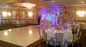 Baby Shower & Bridal Shower Venue in NJ Victor's Chateau