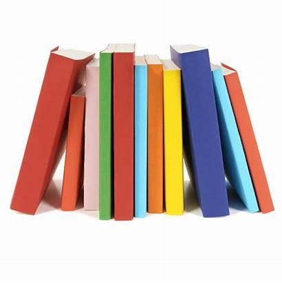 Libros Organizados Vertical Gratis