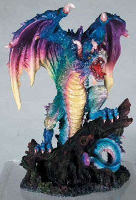 wholesale large dragon statues