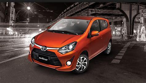 2019 Toyota Wigo Engine Specs And Release Date Toyota