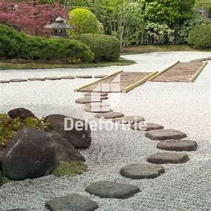 Prix Des Dalles De Jardin : cr ation d 39 all es de jardin avec des dalles et pas ~ Premium-room.com Idées de Décoration