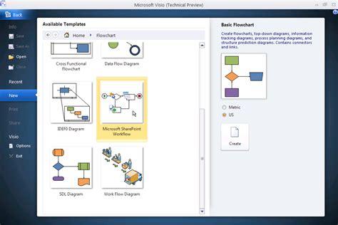 sharepoint workflow templates visio 2010 sharepoint workflows visio