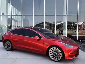Tesla Expands Its Model 3 Offerings U2014at A Steep Price