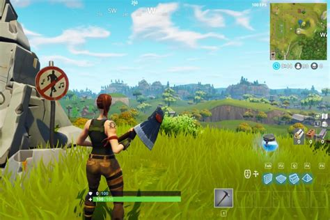 fortnite br coming  mobile ios  android altchar
