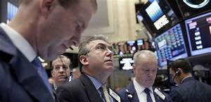 U.S. Stock Markets Close at Record Highs for Second ...