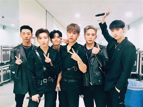 B.a.p Gets Emotional Talking About Contracts And It