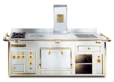 cuisine molteni spend like a king most expensive kitchen range