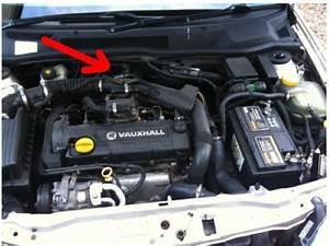 Vauxhall  Opel 1 7 Dti Edu Location