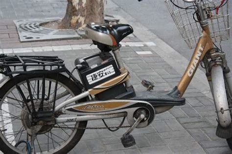Options For The Electric Bicyclist