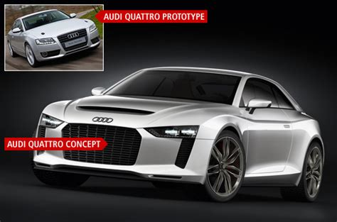 Ausmotivecom » Will The New Quattro Be The Best Handling
