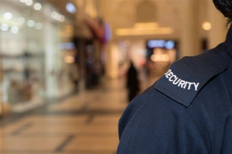 protect  premises  trained security guards