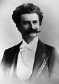 How André Rieu kept Johann Strauss alive - Classic FM
