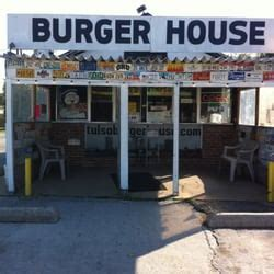 tulsa world phone number burger house drive in closed takeaway fast food
