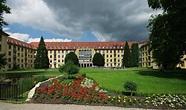 University of Freiburg - Wikiwand