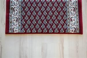 Spielteppich Nach Maß : teppich l ufer ragolle mir rot 80 cm breite l nge 400 695cm nach ma da vinci ebay ~ Indierocktalk.com Haus und Dekorationen