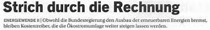 Strich Durch Die Rechnung : b rgermeister k mpfen f r m llerzeugung vernunftkraft ~ Themetempest.com Abrechnung