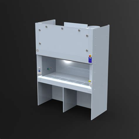 Lab Cupboards by Smoothflow Ducted Laminar Flow Cabinet