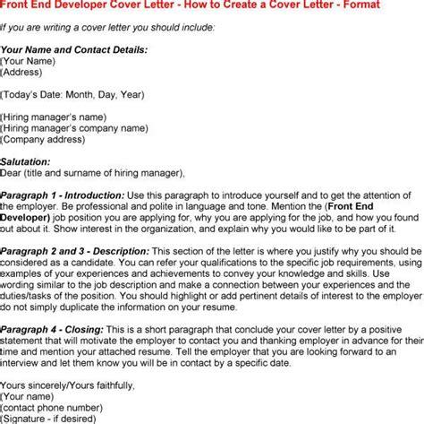 ending a cover letter cover letter ending exles best letter sle